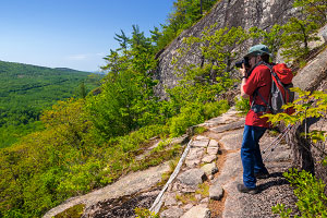 Joe's Guide to Acadia National Park - Even More Hikes!