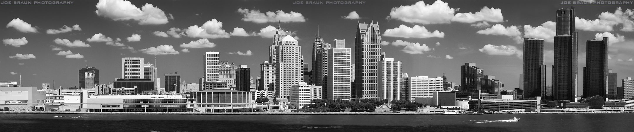 Joe Braun Photography - Duality of the D