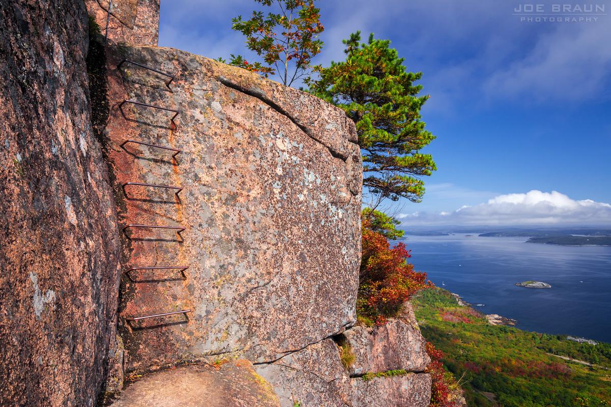 The Precipice Trail Hiking Guide Joe S