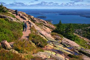 Joe's Guide to Acadia National Park - Cadillac Mountain Summit Loop