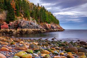 Hunters Beach Trail Description A Trip To Acadia National Park