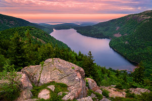 Joe's Guide to Acadia National Park - Welcome!