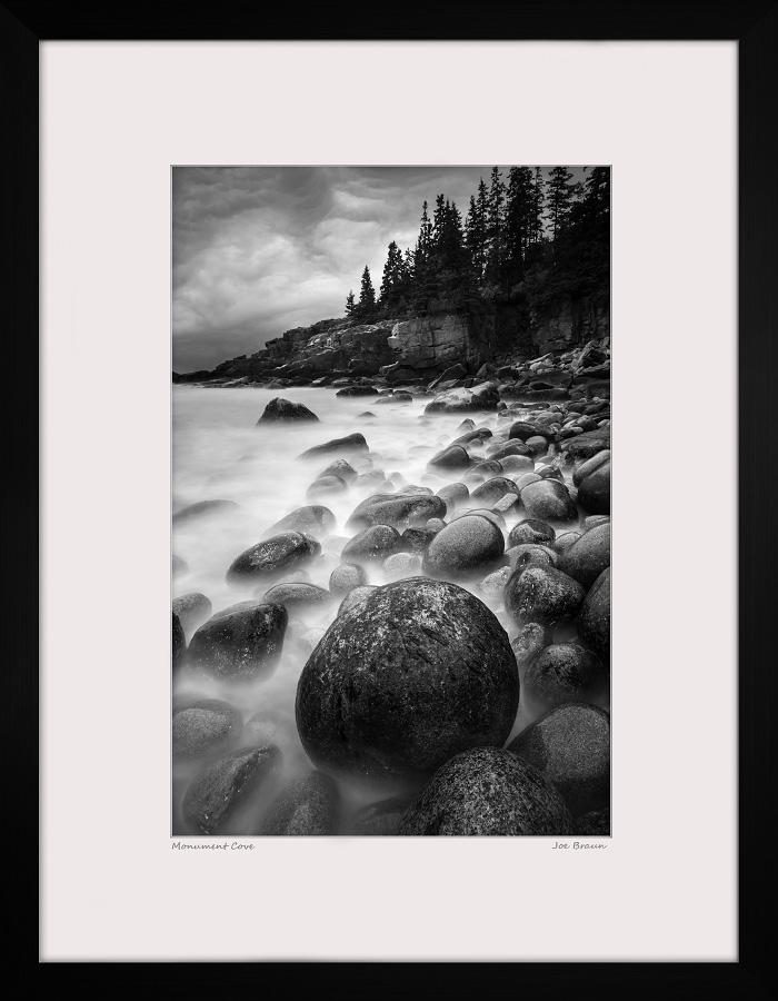 Joe Braun Photography Framed Sample 2