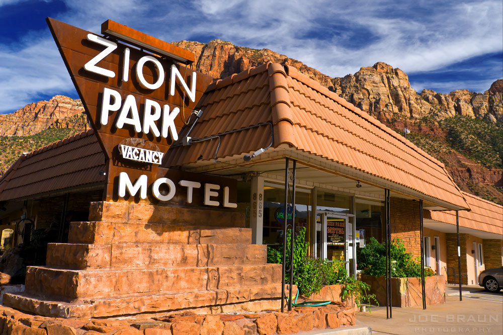 Joes Guide To Zion National Park